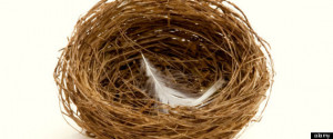 Empty Nesters: 5 Tips For Those With Newly Empty Nests (PHOTOS)
