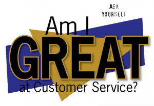 25 Characteristics of People GREAT at Customer Service
