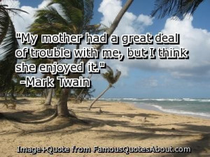Related Pictures best mother quotes