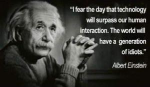 35 Heart Touching Albert Einstein Quotes