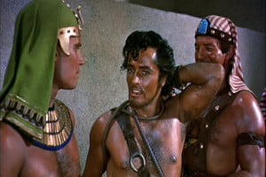 John Derek Quotes and Sound Clips