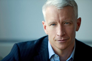 Anderson Cooper, Soledad O'Brien Headline 2014-2015 Speakers Series