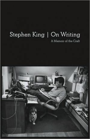 On Writing - A Memoir of Craft Stephen King