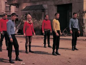 Star TrekMisquote: