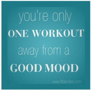 ... lately? Stay motivated with these fitness quotes and pictures