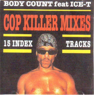 Controversial 1992 single in response to the Rodney King beating and ...