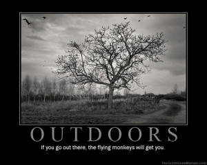 Camping Sayings Quotes