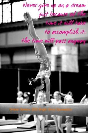 Gymnastics gymnastics quotes gymnast gymnast quotes ... | Gymnastics