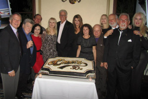 The CHEERS 30th Reunion Party
