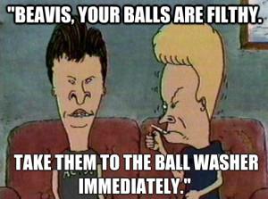 Best Beavis & Butt-head Quotes
