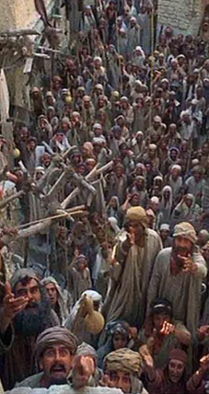 Life of Brian - Memorable Quotes