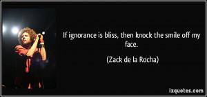 More Zack de la Rocha Quotes