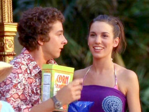 Christy Carlson Romano From