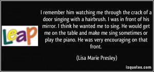 Remember Him Watching...