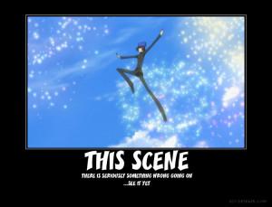 Anime Motivational Khimericus