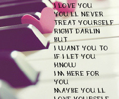 little love quotes