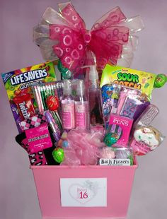 Diy Christmas Gift Ideas For Teenage Girlsbath Scrub On Pinterest ...