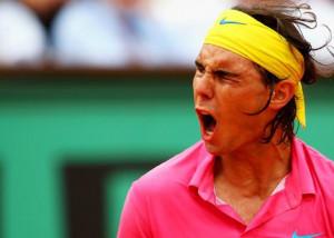 Rafael Nadal is out of Spain's Davis Cup team.