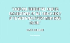 quote-Samuel-Richardson-a-good-man-though-he-will-value-91797.png