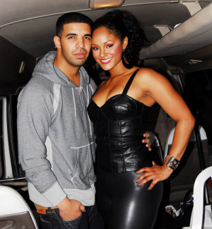 ... the list of 14 Ex-girlfriends that Canadian rapper Drake has been with