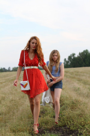 Hick was released May 11th, 2012 and stars Chloe Moretz, Blake Lively ...