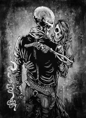 Skeletons, Embrace, Forever Love, True Love