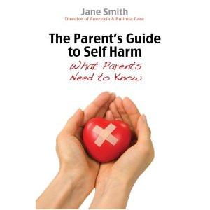 Self harm help for parents