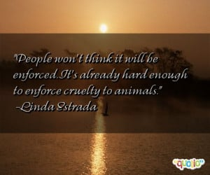 Animal Cruelty Quotes Famous People