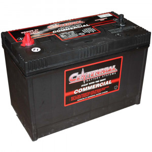 Centennial BCI Group 31stud Sealed 12V Commercial Battery 700CCA