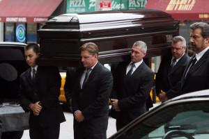 famous funerals famous celebrity funerals