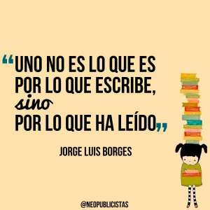 Borges Quotes In Spanish And English Clinic