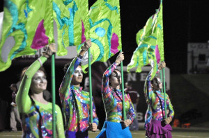 Color Guard Image Picture Photo
