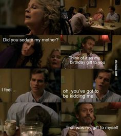 dr house did you sedate my mother more funny house md dr house quotes ...