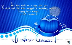 Happy Christmas Greeting