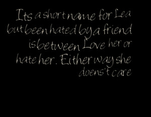 quotes for her related love quotes and i lied that i hate her for her