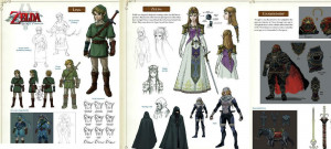 Review: The Legend of Zelda: Hyrule Historia - Destructoid