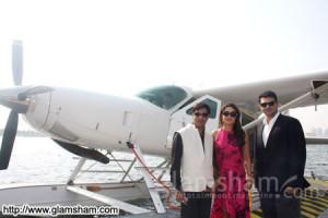 Madhur Bhandarkar, Kareena Kapoor at Kareena Kapoor, Madhur Bhandarkar ...
