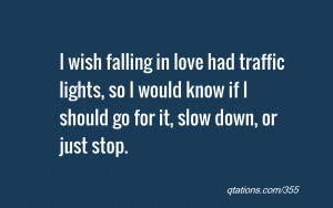 Falling Down Quotes Image for quote #355: i wish