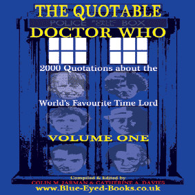 the quotable doctor who quiz - the TV show