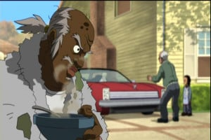 Related Pictures uncle ruckus boondocks