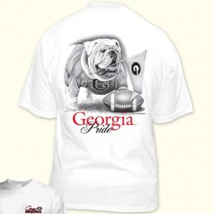 Home > UGA MENS > UGA Mens Apparel > UGA T-Shirts