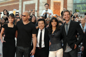 Furious 7 Cast Quotes About Paul Walker