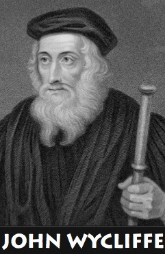 John Wycliffe Books Awesome