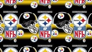 Pittsburgh Steelers Myspace
