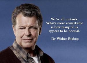 Walter Bishop