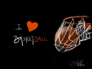 Dedicated to all basketball lovers out there.