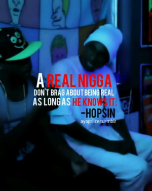 Hopsin Quotes Hopsin quotes