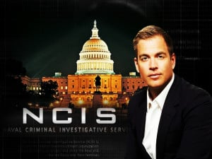Michael Weatherly NCIS Michael