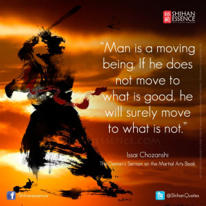 Samurai's Quotes from www.facebook.com/shihanessence. Shihan Essence ...