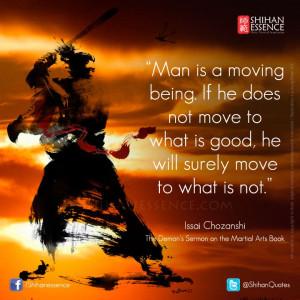 Samurai's Quotes from www.facebook.com/shihanessence. Shihan Essence ...